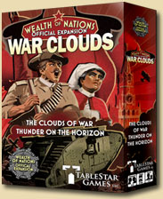 warclouds
