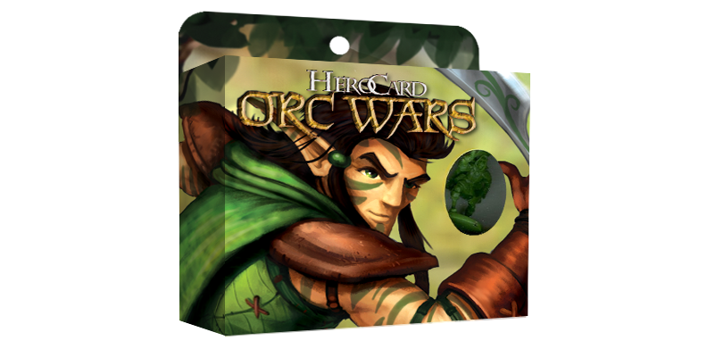 Orc Wars Ranger