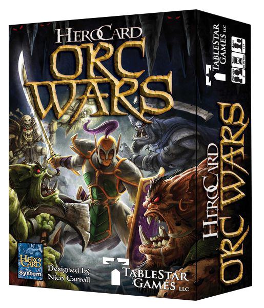 Box of Orc Wars